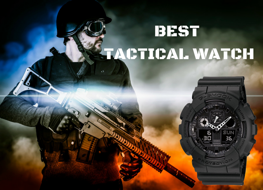 buyers guide to tactical watches