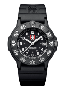 luminox navy seal watch review