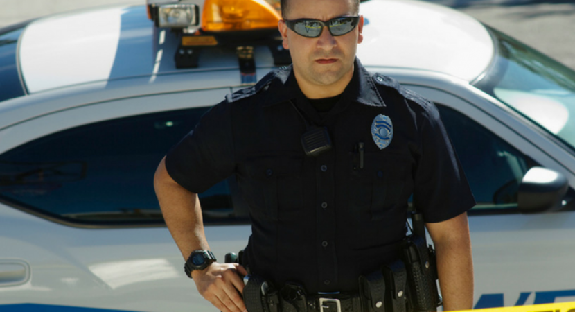 what is the Best Watch for Law Enforcement