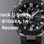 G-Shock G-Steel GST-B100XA-1A Review