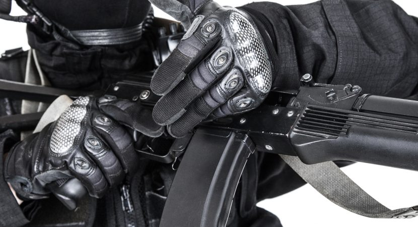 Best Tactical Gloves July 2019